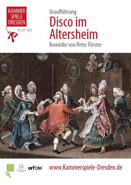 Kammerspiele Dresden